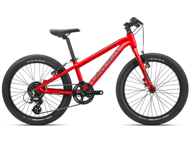 "ORBEA MX Team 20"" Kids red/black"